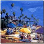 Paint San Clemente